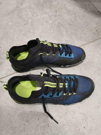 Turfy, buty piłkarskie ,Decathlon, rozm 40