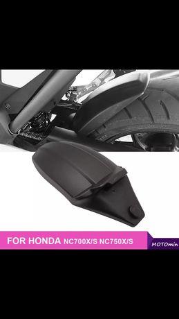 Хагер для хонда НС 700/750 S:/X/интегра