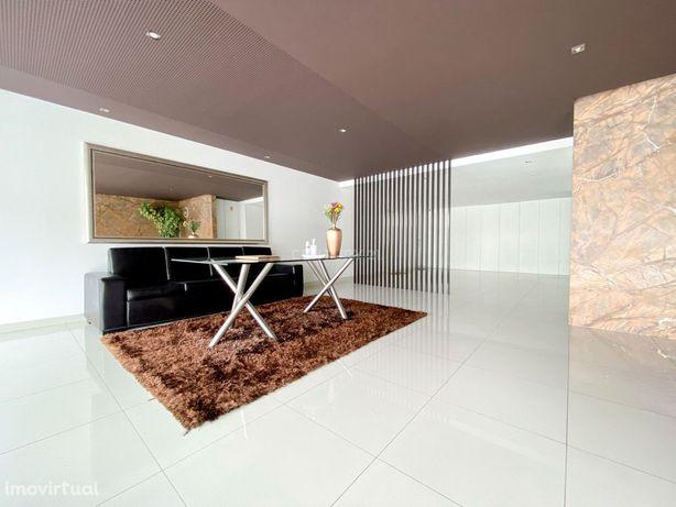 Apartamento T3 em Fraião, Braga