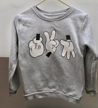 Bluza chłopięca roz.134