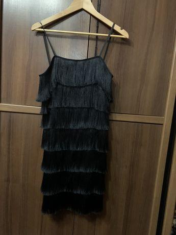 Платье в стиле 50-х Mango