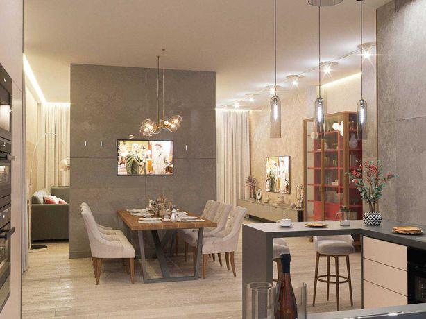 Дизайн интерьера / дизайнер / дизайн квартиры / дизайн офиса