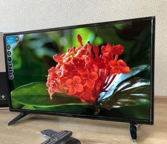 Телевизор Smart TV, FullHD,Fi-Wi 32'42'50'56 дюйма