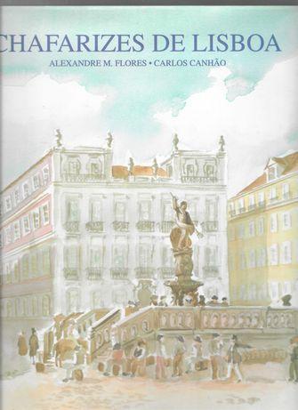 Chafariz de Lisboa