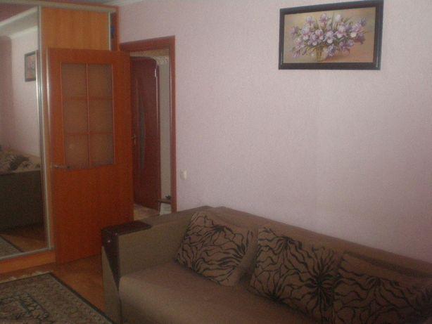Продам 3-х комнатную квартиру с а/о в раене городской больницы