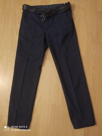 Chłopięce Spodnie garniturowe H&M