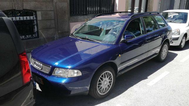 Audi A4 B5 Avant 1.9 TDI - Por favor Leia o Anuncio até o final!