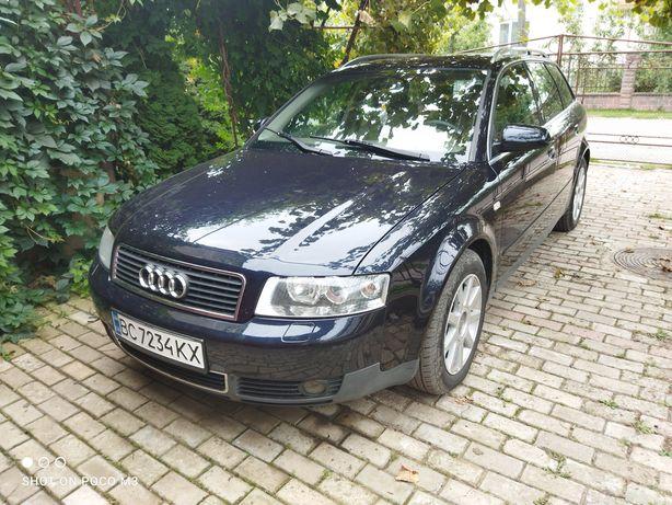 Audi A4B6 2.5 TDI