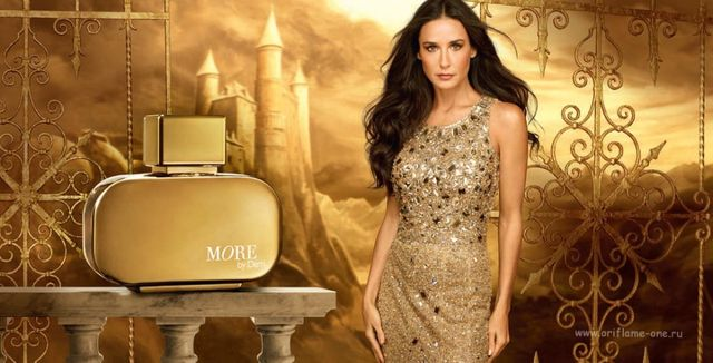 More by Demi My Naked Truth \ Marcel Marongiu Oriflame