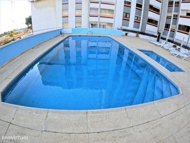 T2 Apartament in condominium, Lisboa, Oeiras