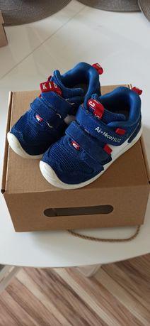 Buty dziecięce sportowe ABC Kids 22