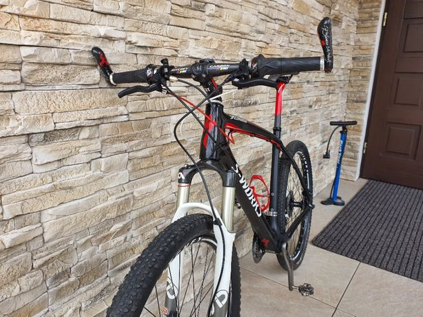 specialized s works stumpjumper 26