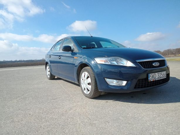FORD MONDEO 1.8 TDCI, rok 2010