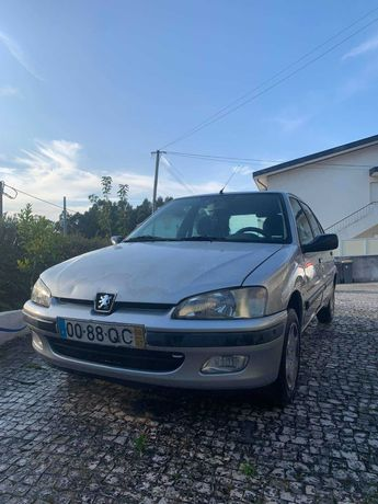 Vende-se Peugeot 106 de 2000 1.0cc
