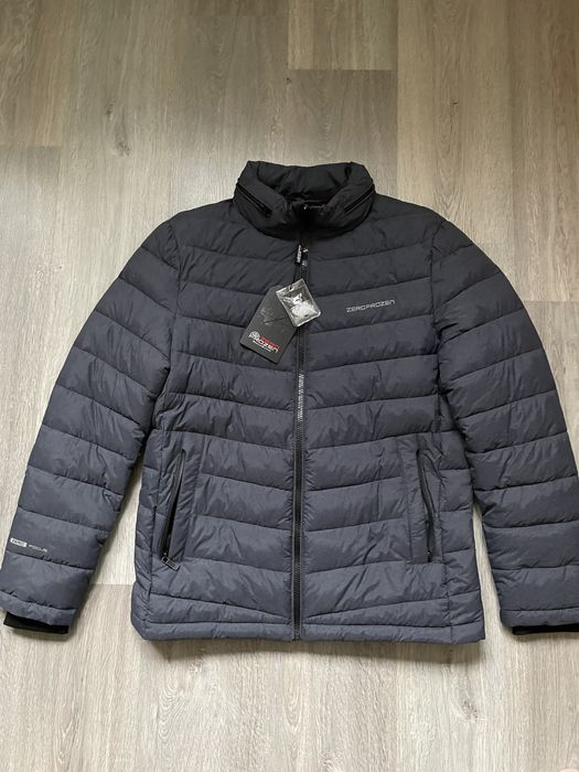 Куртка Zero Frozen Харьков - изображение 1