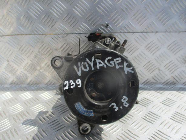 Sprężarka klimatyzacji Chrysler Voyager 3.8