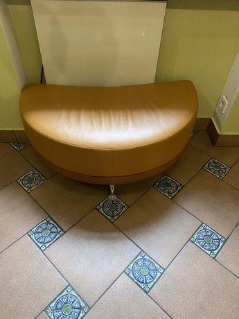 Крісло-пуф (коричниве)