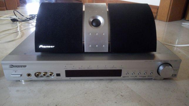 Pioneer VSX-C300