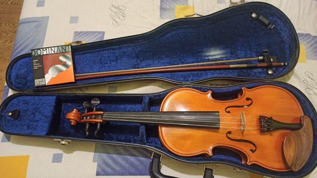 Скрипка 4/4 STRUNAL Josef Jan Dvorak