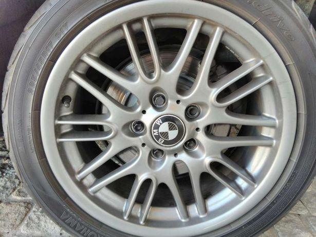 Jantes 17 BMW série 3