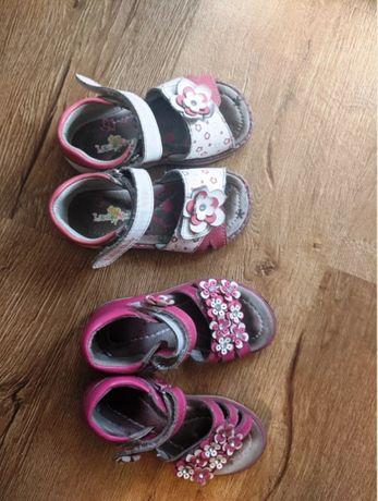 Сандали босоножки детские Little Deer сандалі ортопедические