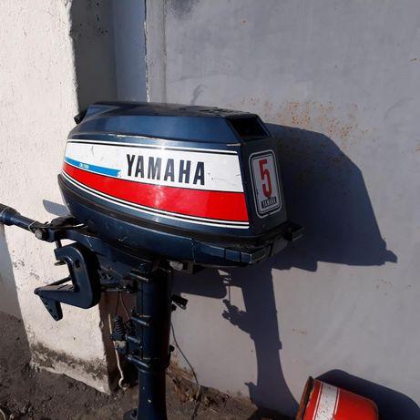 Silnik motorowodny
