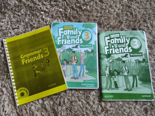 Family Friends 3