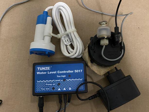 Tunze 5017 Controlador de Nivel / Osmolador