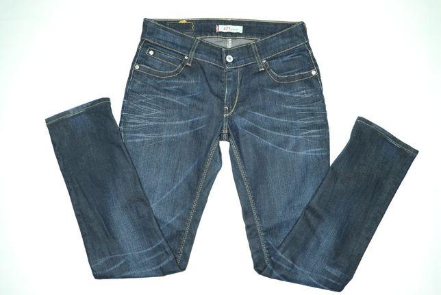 Damskie jeansy Levis 571 slim fit W31 L32. Stan idealny.
