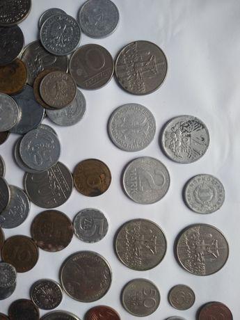 Monety dla kolekcjonera