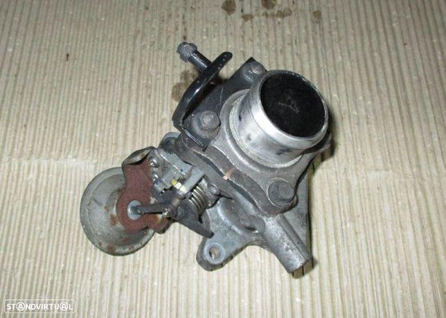 Borboleta para Honda Accord 2.2 ctdi (2005) GV14A Keihin JT7HC17112