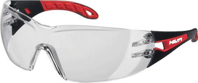 Hilti,okulary ochronne,nowe
