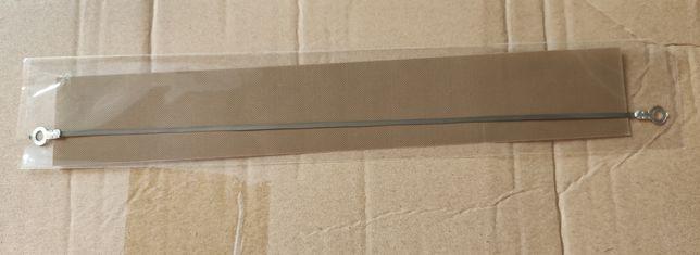 Комплект запасных частей для запайщика PFS-400 металлический корпус
