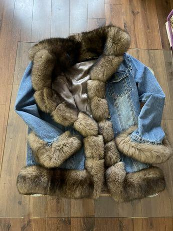 Продам куртку очень крутую