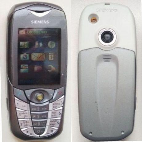 Мобильный телефон - Siemens CX65