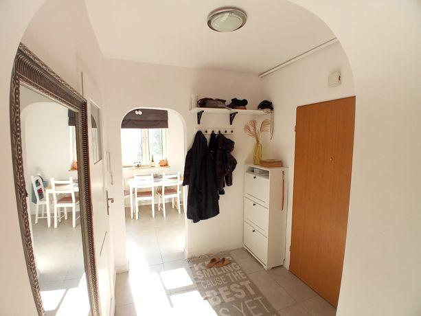 Atrakcyjne mieszkanie w centrum 2 pokoje + kuchnia idealne dla rodziny
