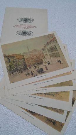 Gravuras Motivos Portugueses