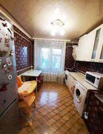 Продам двухкомнатную квартиру на Семена Палия