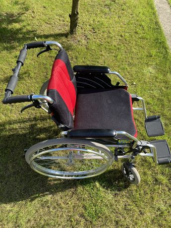 Wózek Inwalidzki ręczny VCWK9ACF VITEA CARE