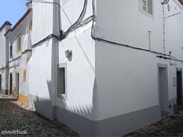Moradia T1 centro Historico