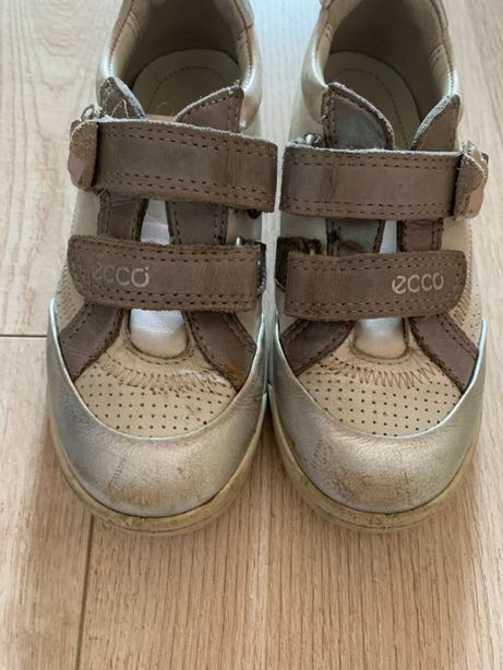 Ботинки (кроссовки) ECCO