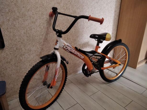 Детский велосипед от 5 до 9 лет