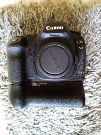 Sprzedam Canon 5D mark II