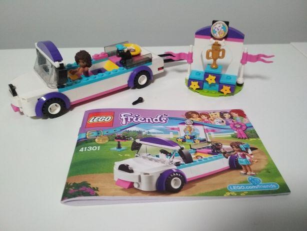 LEGO friends 41301 / zestaw kompletny
