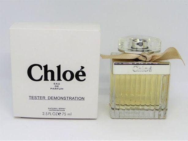 Sklep Perfumy Damskie Chloe Eau De Parfum TESTER 75ML EDP