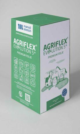Folia rolnicza do sianokiszonki Agriflex Evolution 500mm WYPRZEDAŻ