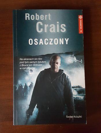 Książki Robert Crais