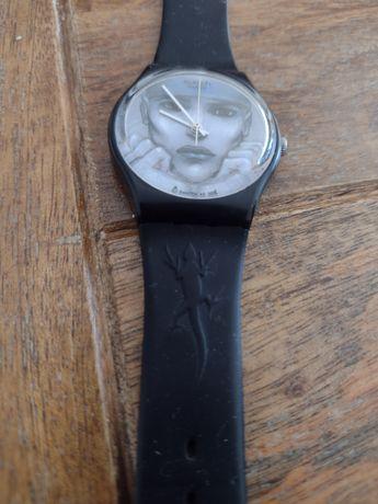 Zegarek Swatch Idealny na prezent Oryginalne Opakowanie Jak Nowy !