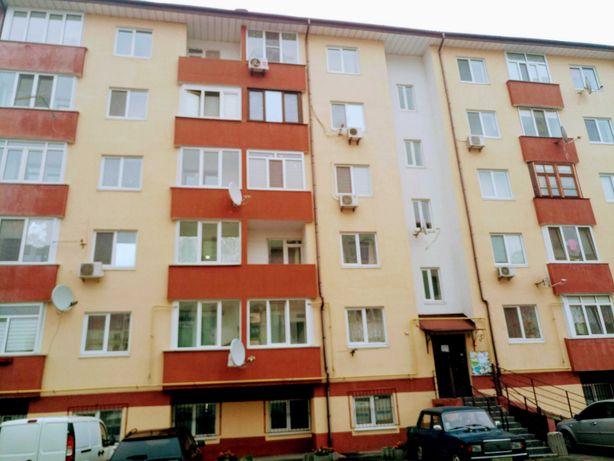 Продажа двухуровневой квартиры в ЖК Тарасовский