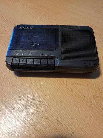Magnetofon sony tcm 818
